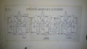 Umístění_armatur_v_suterénu